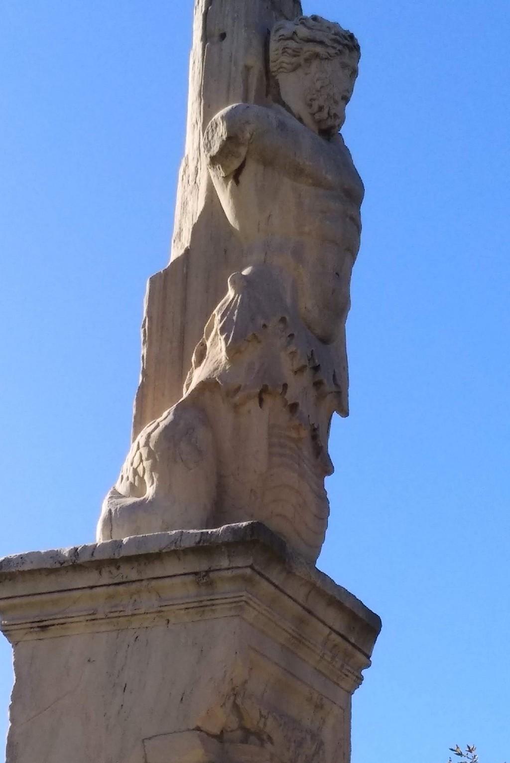 Ξενάγηση στην Αρχαία Αγορά της Αθήνας (01/12/2019)